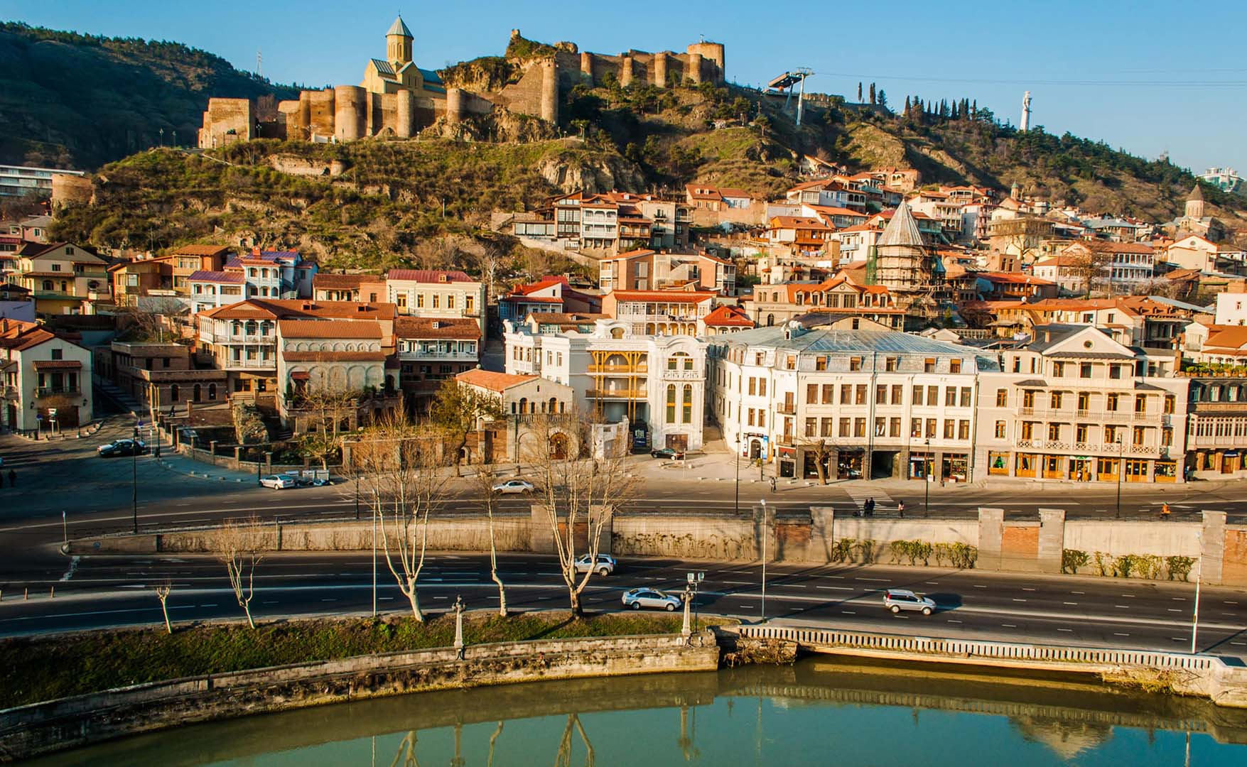 1-Tbilisi