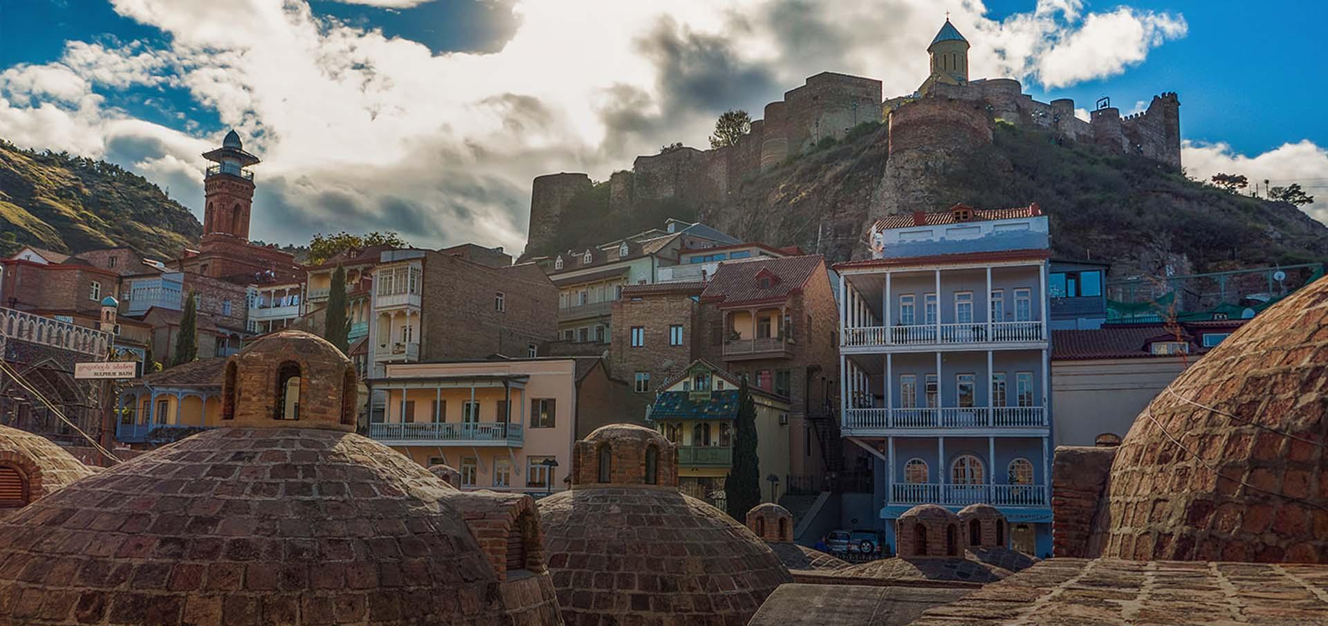 2-Tbilisi